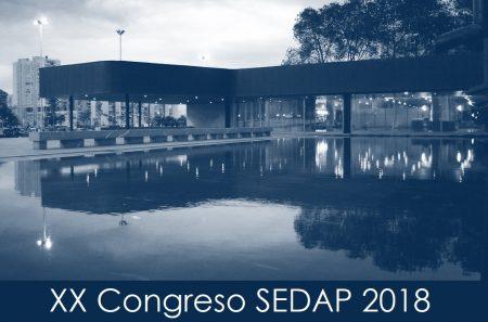 XX Congreso sedap